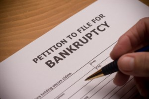 Bankruptcy and DebtBankruptcy and Debt